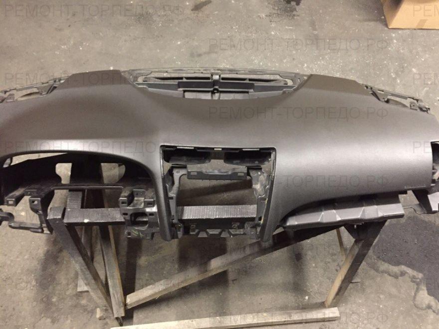 Панель приборов торпедо накладка для Тойота Камри