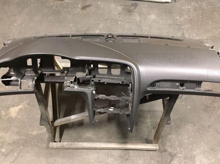 Панель приборов торпедо накладка для Ауди А6